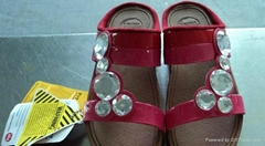 wholesale best discount orginal  5 stone fitflop  shoes