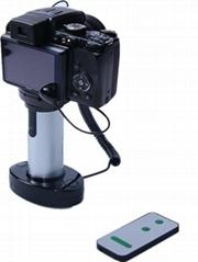 相机防盗报警器
