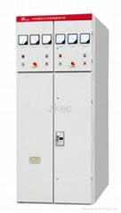 High Voltage Power Factor Corrector
