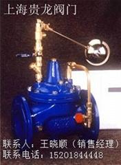 100X遥控浮球阀