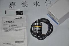 欧姆龙OMRON增量型编码器E6A2-CW5C