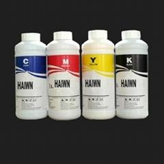 Textile direct ink HAIWN-TX-CMYK direct textile color ink