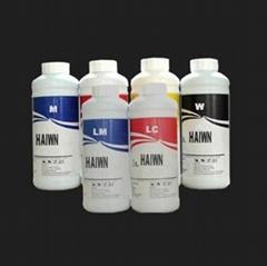 Professional anti-scratch water resistance ink Haiwn-RT-CMYK