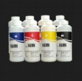 Professional anti-scratch water resistance ink Haiwn-RT-CMYK 2