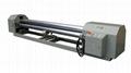 3-roller Bending Machine for bending ACP