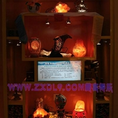 喜瑪拉雅水晶鹽燈
