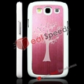 Metal Brushed Hard Case for Samsung Galaxy SIII