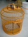 竹制鳥籠,鳥籠,精品鳥籠 3