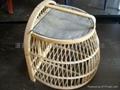 竹制鳥籠,鳥籠,精品鳥籠 4