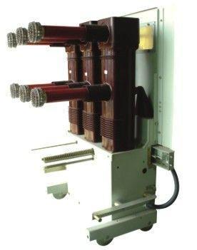 ZN85-40.5户内高压真空断路器 1