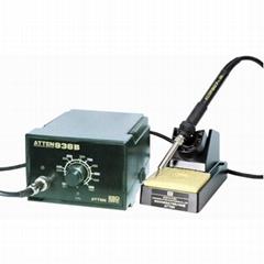 Constant temperature soldering station