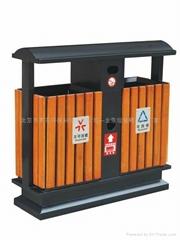 環衛垃圾桶ES-B0650880