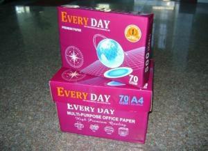 A4 Office Paper--a4 Copy Paper 1