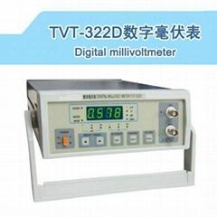 Digital Millvoltmeter