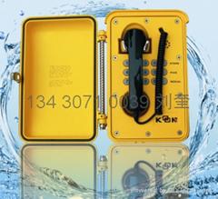 供应煤矿用电话机