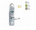 Best quality electronic fingerprint lock
