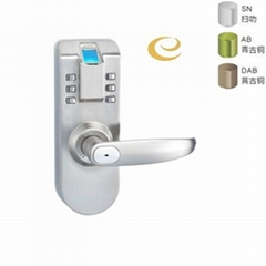 Best quality fingerprint lock