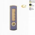 Zinc alloy Sliding Door Lock