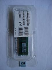 hp 500658-B21 4GB DDR3 PC3-10600R-9 Memory