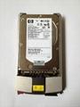 HP 581286-B21 600GB 10K 3.5'' SAS Server Hard Disk Drive 2