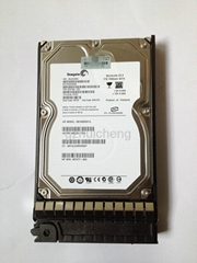 Original 507127-B21 HP 300gb 10k 2.5'' sas hard drive