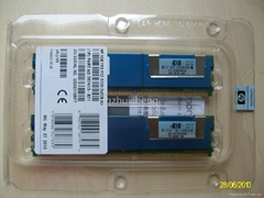 8GB DDR3 PC3-10600R-9 Kit Registered DIMMs Memory