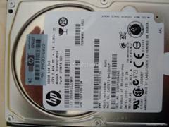 Original 627117-B21 HP 300gb 15k 2.5'' sas hard drive