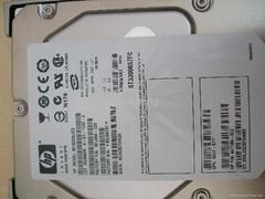 HP 652564-B21 300gb 2.5'' dual-port sas hard drive