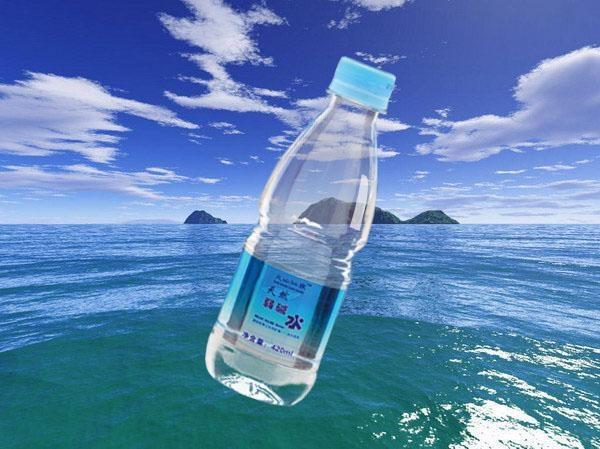 弱碱水 1