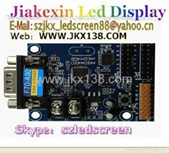 F70-A00 led display control card and P10 led module sell (Looking for agents) Fr