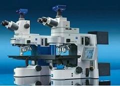 蔡司  正置熒光顯微鏡Axio Imager A2