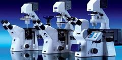 蔡司  倒置熒光顯微鏡