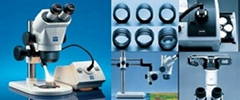 蔡司臨床級體視顯微鏡Stemi 2000