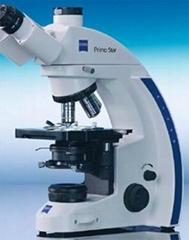 蔡司教學級正置顯微鏡