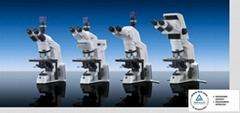 臨床級正置顯微鏡