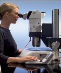 蔡司体视荧光显微镜