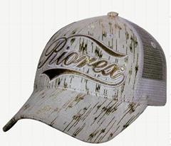 baseball帽