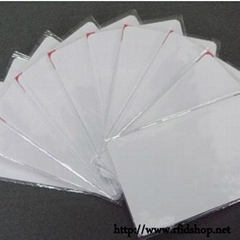 Mifare 1K Contactless Smart Card
