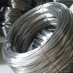 electric galvanzied iron wire