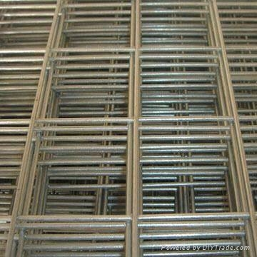 welded wire mesh panels 1