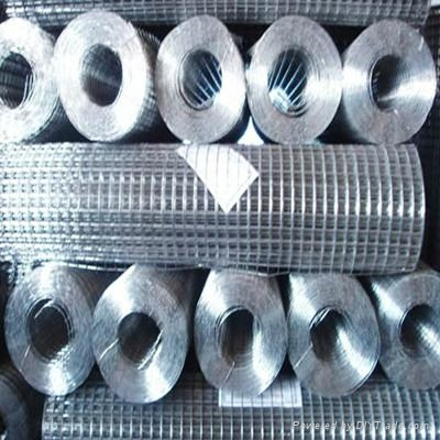 welded wire mesh panels 3