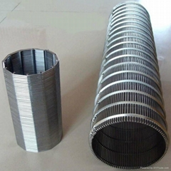 crimped mining sieving wire mesh