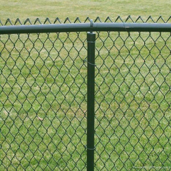 welded fences 1