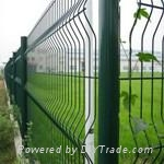 welded fences 3