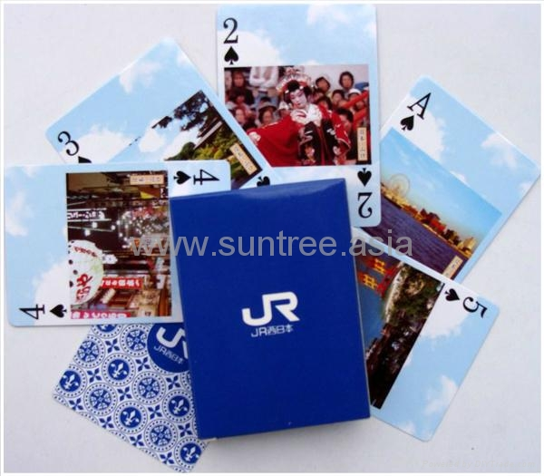 paper playing cards stp-8383 1