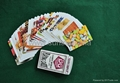 paper playing cards stp-8384