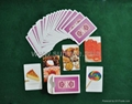 paper playing cards stp-8388