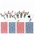paper playing cards stp-8390