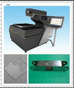 不鏽鋼激光切割機 1
