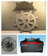 碳钢金属激光切割机